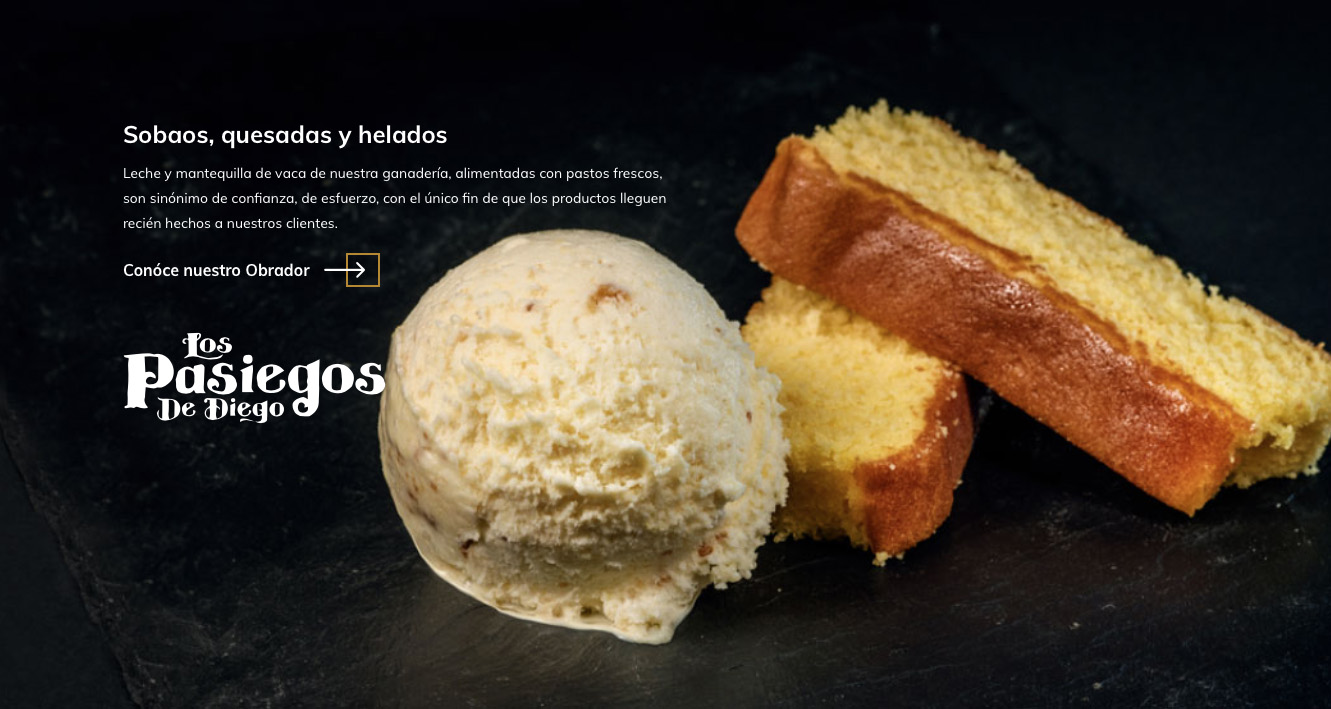 Sobaos Cantabria – Los Pasiegos de Diego