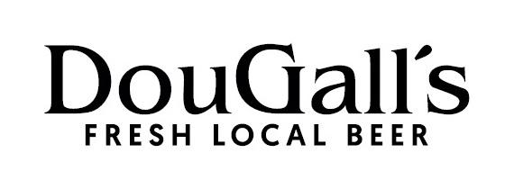Cerveza Dougall's